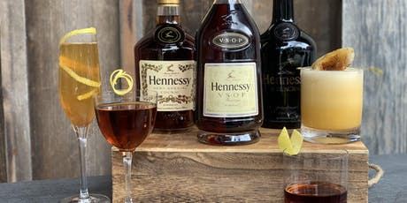 Hennessy Week: Punch Bowl Cocktail Hour tickets