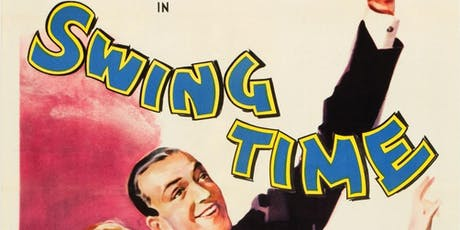 Friday Night Films: Swing Time tickets