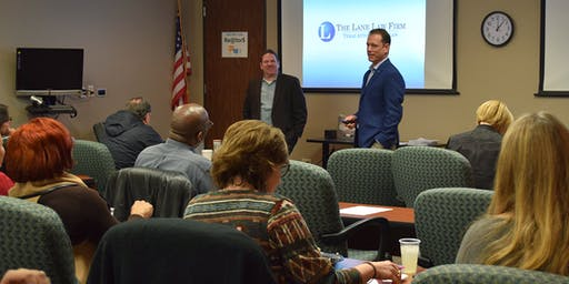 How to Increase Listings in Today's Market - Free Lunch & Learn (11/14/2019)