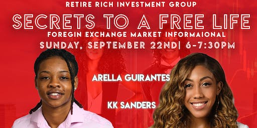Retire Rich Investment Group: Secrets To A Free Life