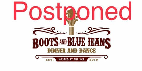Boots and Blue Jean Dinner and Dance tickets