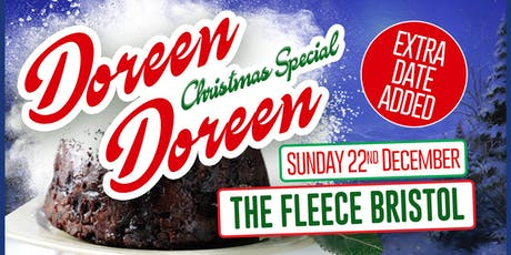 Doreen Doreen Xmas Party tickets