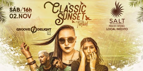 Classic Sunset Festival tickets