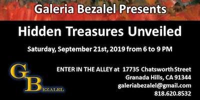 Hidden Treasures Unveiled
