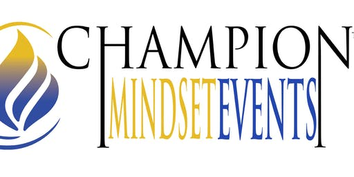 Championmindset presents the Progression Conference