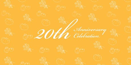 20th Anniversary Celebration of The Community Foundation of Whistler tickets