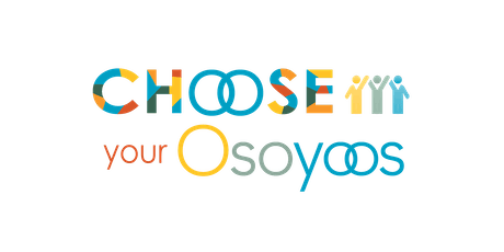 Choose Your Osoyoos - Health and Housing Stakeholder Workshop tickets