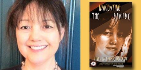 Linda Watanabe McFerrin - Navigating the Divide tickets