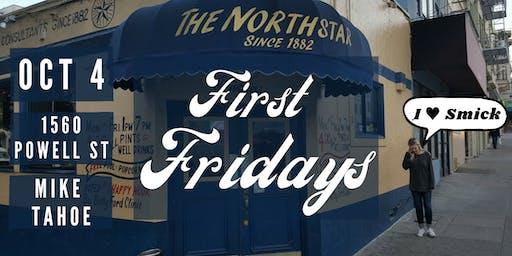 First Fridays at NorthStar