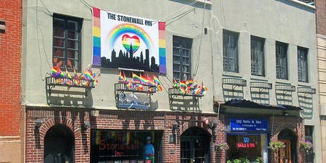 Looking Forward, Looking Back: 50 Years Since Stonewall GLSEN Youth Summit tickets