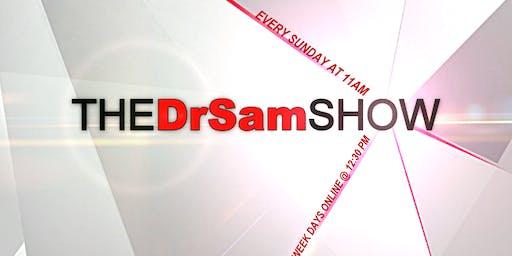The Dr Sam Show LIVE 9/15/19