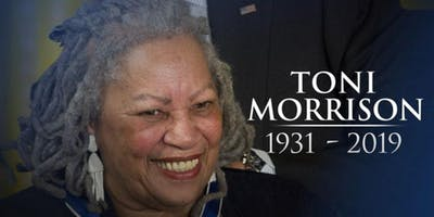 Mother Bethel Girls Night Out: Celebrating Toni Morrison & Ourselves