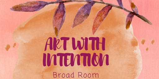 Art With Intention