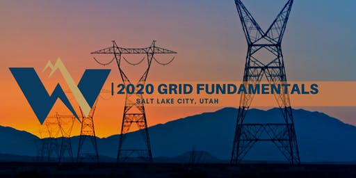 WECC Grid Fundamentals February 2020
