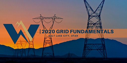 WECC Grid Fundamentals February 2020