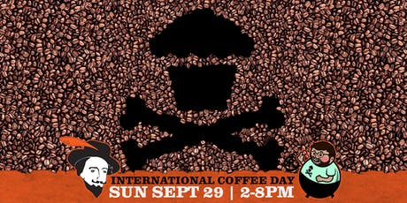 Johnny Cupcakes at Sir Walter Coffee tickets