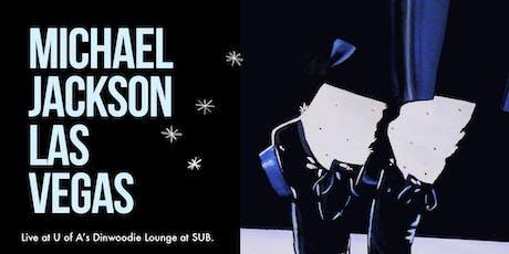 Michael Jackson Las Vegas Show tickets
