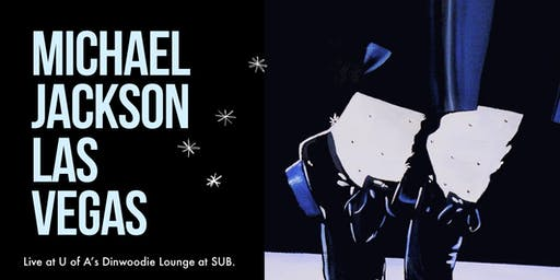 Michael Jackson Las Vegas Show
