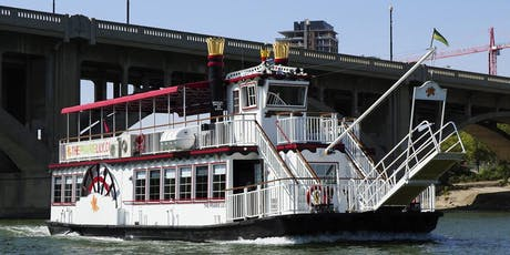2019 ASPA Prairie Lily River Boat Networking Event tickets