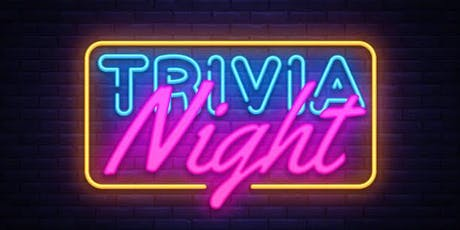 TPPS Trivia Night tickets
