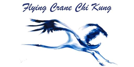 Flying Crane Chi Kung for beginners