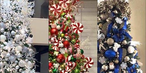 AB's Holiday Tree Decorating Seminar