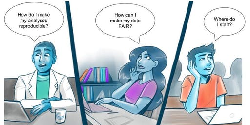 FOSS: Foundational Open Science Skills 2020