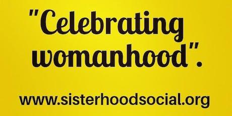 Sisterhood Social:  Gather & Feast 06 tickets