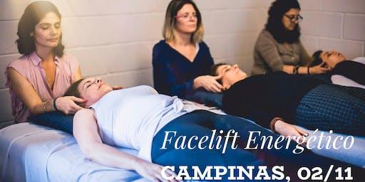 Access FACELIFT Energético // Formação //  02 de novembro // Campinas