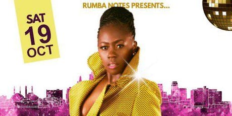 Akothee Live in Seattle tickets