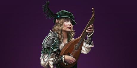 Annie Ellicott Halloween Special! tickets