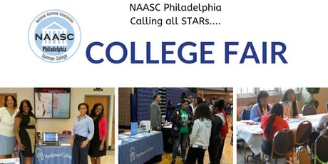 NAASC Philadelphia: College Fair - Westtown School tickets