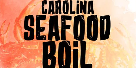 Carolina Seafood Boil - The Cajun  Seafood Feast! tickets