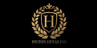 Hilton Detailing Charity Car Show