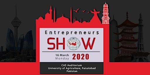 Entrepreneurs Show 2020