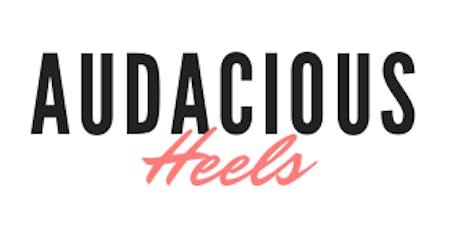 Audacious Dance - Open Heels tickets