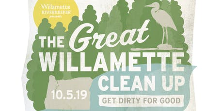 Corvallis: Crystal Lake / Willamette Park Cleanup (On Land) tickets