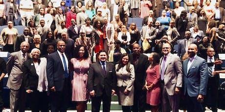 BE-U Presents: A Gathering of Black Educators  tickets