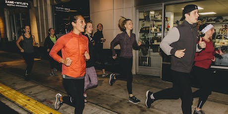 "lululemon x CSRD go ""Plogging"" tickets"