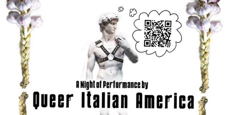 Nonna's House: a Performance Night by Queer Italian America tickets