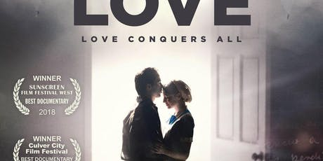 And Now Love Documentary Screening tickets