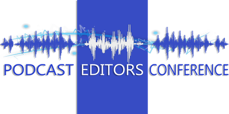 Podcast Editors Pass + Bonus: Comes with a Podfest Creator Pass tickets