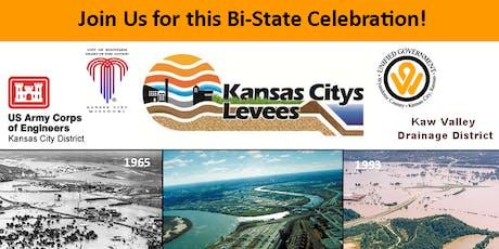 Kansas Citys Levees Bi-State Event tickets
