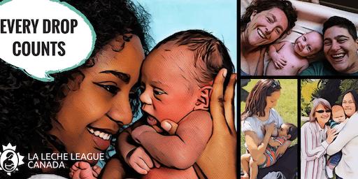 Prenatal breastfeeding/chestfeeding class