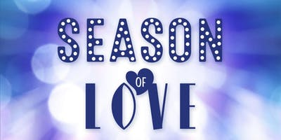 Season of Love, night of auctions, dinner & Broadway tunes