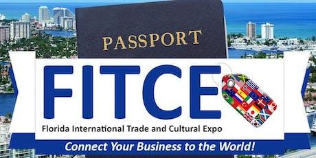FITCE Volunteer Registration tickets