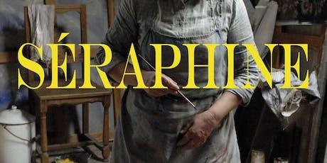 Friday Night Films: Séraphine tickets