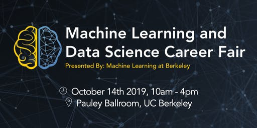 Machine Learning and Data Science Career Fair