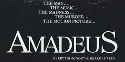 Friday Night Films: Amadeus