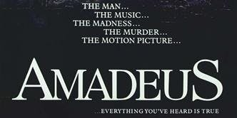 Friday Night Films: Amadeus